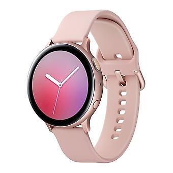 Samsung Smartwatch SM-R820NZ Galaxy Active2 Alu pink gold SM-R820NZDADBT
