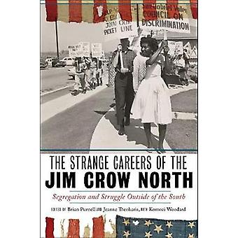 La strana carriera del Jim Crow North - Segregazione e lotta o
