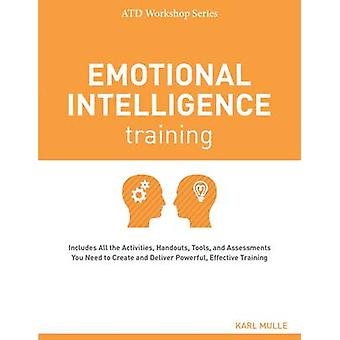 Emotional Intelligence Training by Karl Mulle - 9781607280989 Book