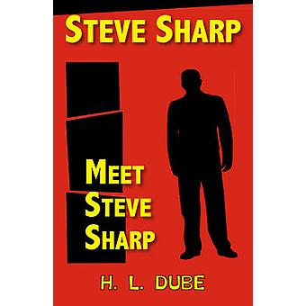 Meet Steve Sharp - Set 1 by Hope Dube Lube - 9781841673905 Book