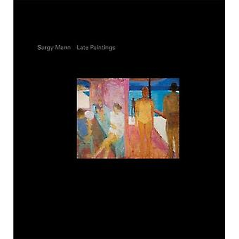 Sargy Mann - Late Paintings by Olivia Laing - 9780955898044 Book