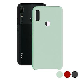Mobile Abdeckung Huawei P Smart Z Kontakt TPU