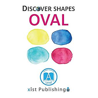 Oval by Xist Publishing - 9781532409974 Book
