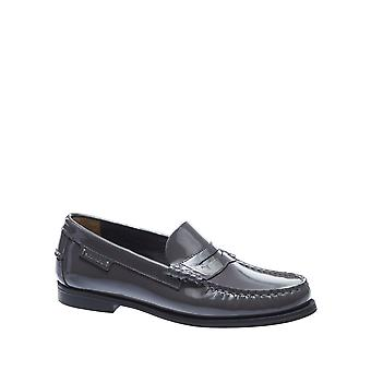 Sebago Women's Plaza Ii Patent Leather Loafers