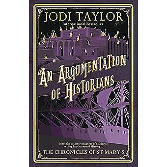 An Argumentation of Historians de Jodi Taylor - 9781472264190 Libro