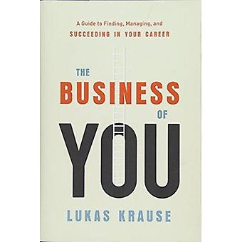 The Business of You by Krause & Lukas