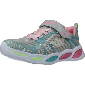 Skechers Scarpe Shimmer Beams-sporty Glow Color Gymt