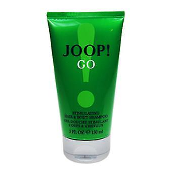 Joop! - Joop GO Gel douche - 300ML