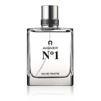 Aigner Parfums - Aigner No.1 - Eau De Toilette - 50ML