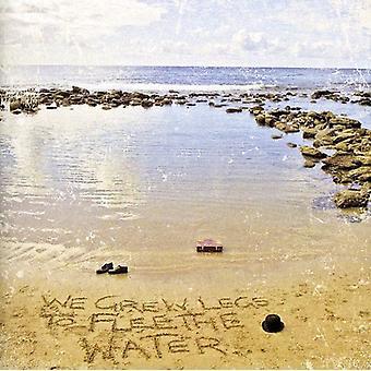 Furcurve - Crescemos pernas para fugir da água [CD] importação dos EUA