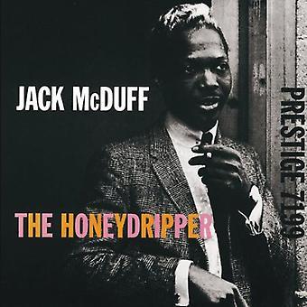 Jack McDuff - Honeydripper [CD] USA import