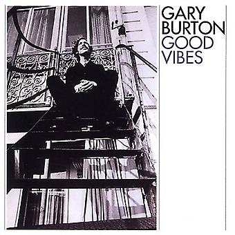 Good Vibes [CD] USA import