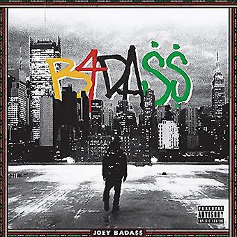 Joey Badass - B4.Da.Ss [CD] USA import