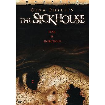 Sickhouse [DVD] USA import