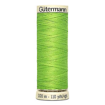 Gutermann Sew-all 100% Polyester Thread 100m Hand and Machine Colour Code  - 336