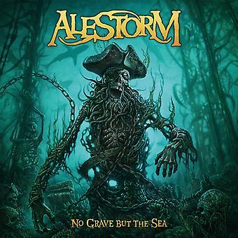 Alestorm - No Grave But the Sea [Vinyl] USA import