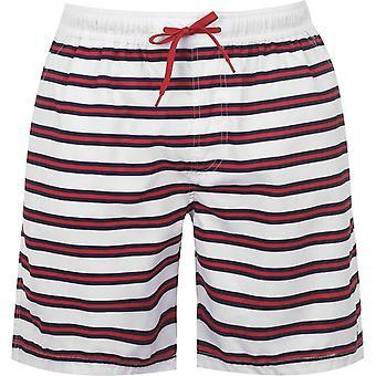 Kangol Swim Shorts Mens