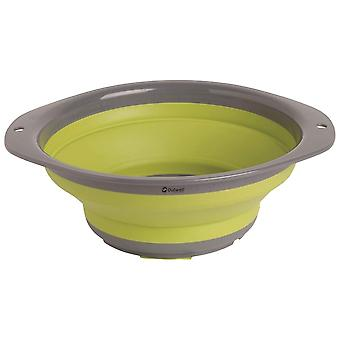 Outwell Green Collaps Bowl Groot