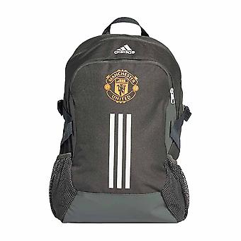 2020-2021 Man Utd Adidas Backpack (Legend Earth)