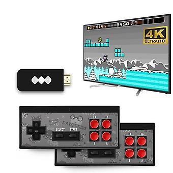 Usb Wireless Handheld Tv Video Game Console Build In 1400 Classic Game