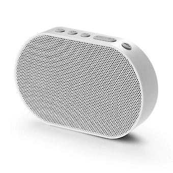 Altoparlante Bluetooth portatile 10w- True Wireless Wifi Smart Speaker 15h Tempo di riproduzione