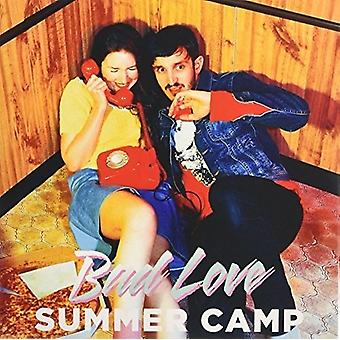 Camp d'été - Bad Love Single Vinyl