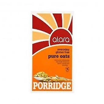 Alara - Everyday Pure Oats G/F 500g
