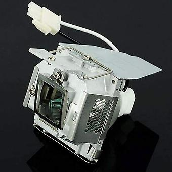 Compatible Projector Lamp Bulb Fit For Benq Mp525 Mp525st Mp515 515st