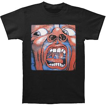 King Crimson In The Court Of The Crimson King T-shirt