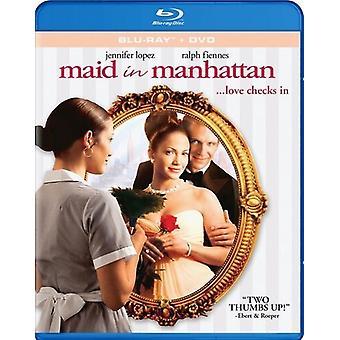 Maid In Manhattan [Blu-ray] USA import