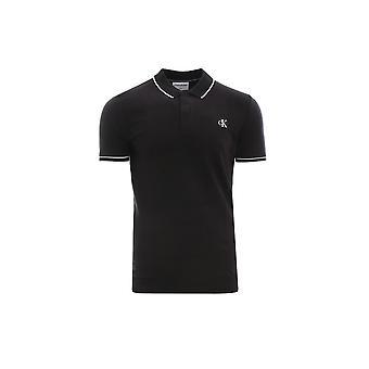 Calvin Klein J30J316559BEH universellt året män t-shirt