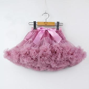 0-2ys Baby Tutu Skirt Photography Fluffy Pettiskirt, Newborn Party Dance