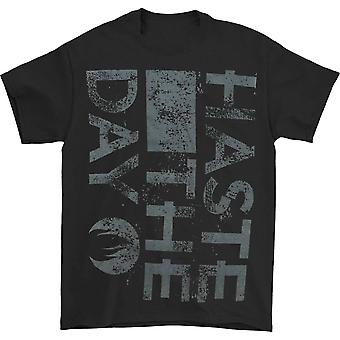 Haste The Day T-shirt