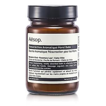 Balsam do rąk Resurrection aromatique 106055 120ml/4oz