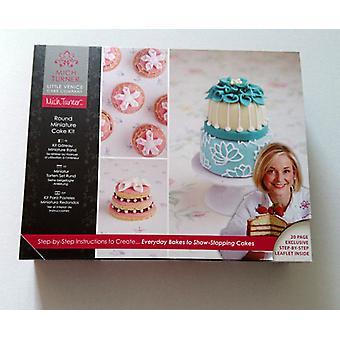 Little Venice Cake Co Mitch Turner - Blossom Nesting Cutter Kit