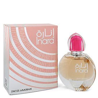 السويسرية العربية inara eau de parfum رذاذ من قبل السويسري العربية 55 مل