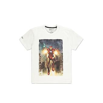 Avengers Game - Iron Man - T-shirt