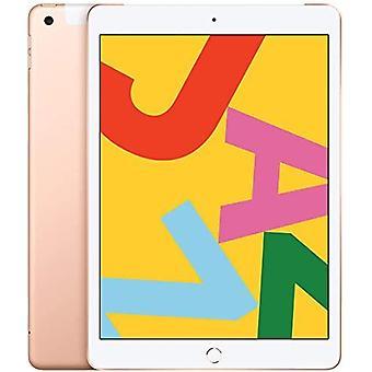 Tablet Apple iPad 9.7 (2018) WiFi + Cellular 128 GB złota