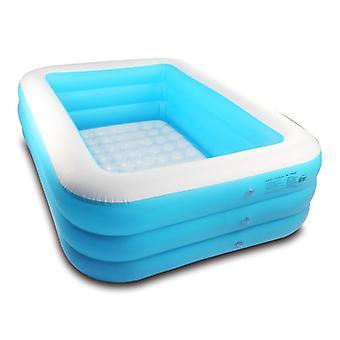 Pvc نفخ حمام سباحة سباحة، حمام لُلَى