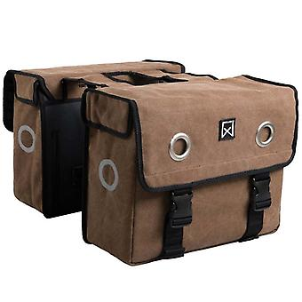 Willex Bicycle Bags 40 L Brown
