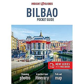 Insight Guides Pocket Bilbao (Travel Guide with Free eBook) (Insight Pocket� Guides)