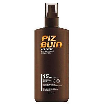 Piz Buin Alergia Sol spray SPF15 200 ml