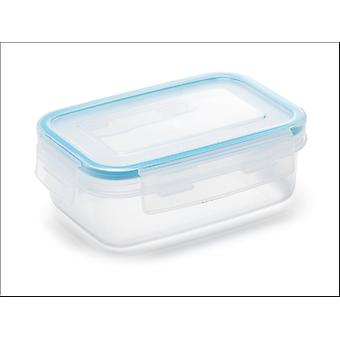 Addis Clip & Close Rectangular Shallow Container 450ml 502256