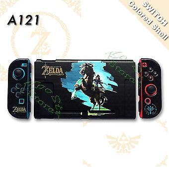 Nitendo Nintend Switch Thin Protective Hard Pc Case Ns Cover Nintendoswitch Bag