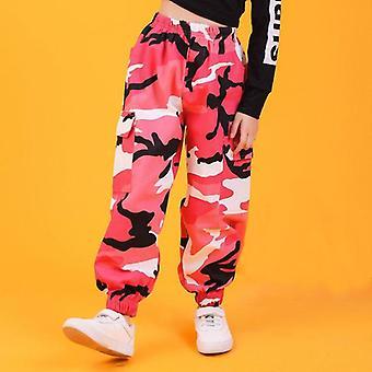 Kid-hip Kleidung Sweatshirt, Ärmel Streetwear/Hose Tanz Kleidung