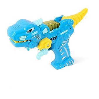Gyermekek Dinosaur Gun -baby Crying Musical Éneklő Játék