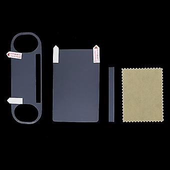 Front And Back Screen Protector Film For Ps Vita Psv1000/2000 Hd