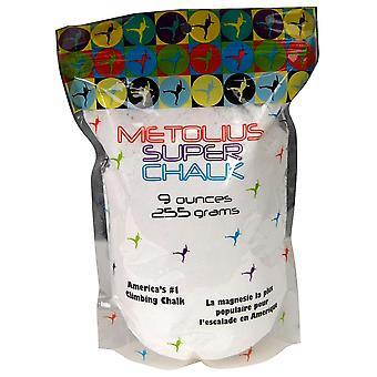 New Metolis Super Chalk 9 White