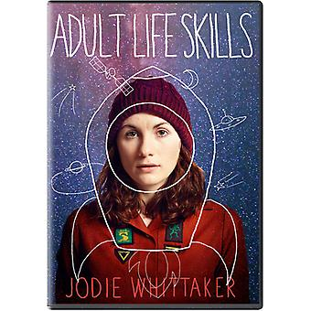 Adult Life Skills [DVD] USA import