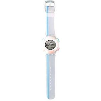 Authentic swatch watch strap for asqw100c